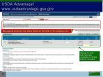 usda advantage www usdaadvantage gsa gov17