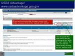 usda advantage www usdaadvantage gsa gov18