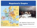 napoleon s empire