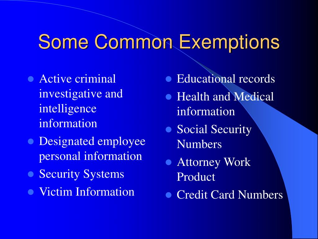 Active criminal investigative and intelligence information
