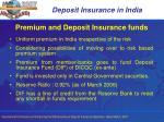 deposit insurance in india14