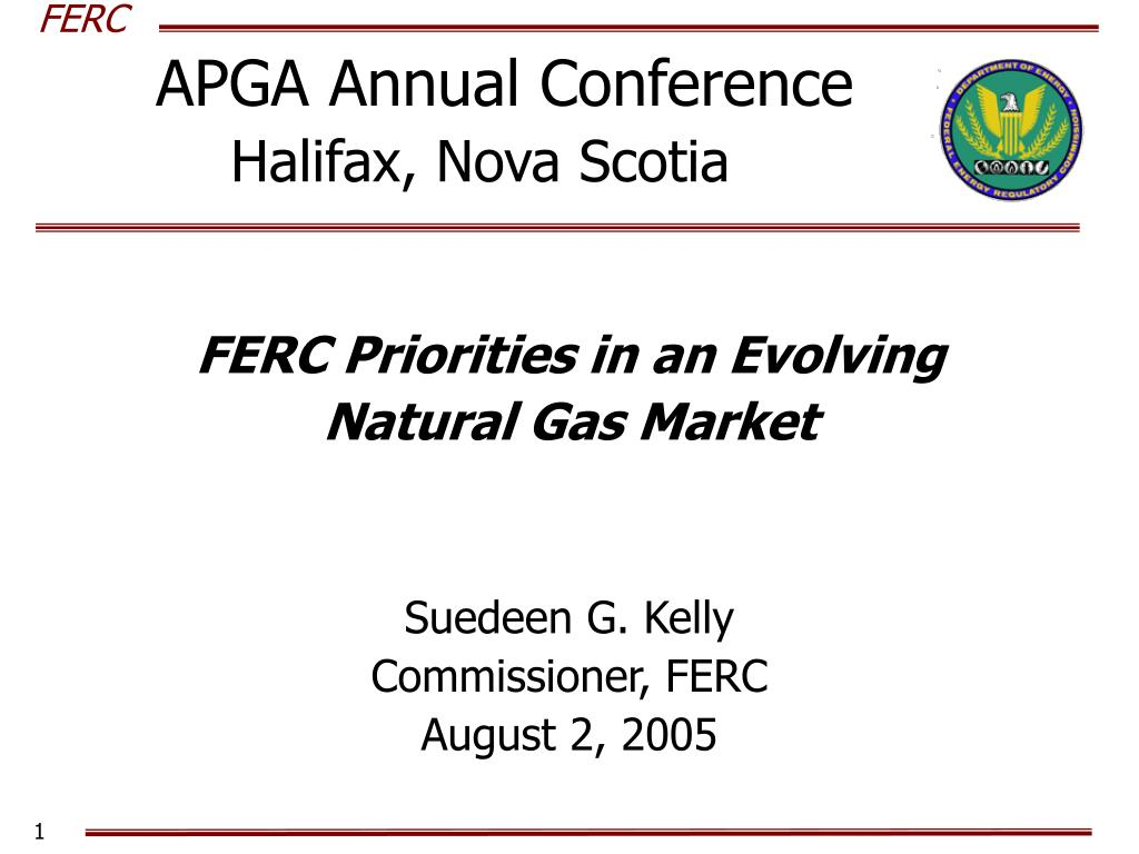 apga annual conference halifax nova scotia l.