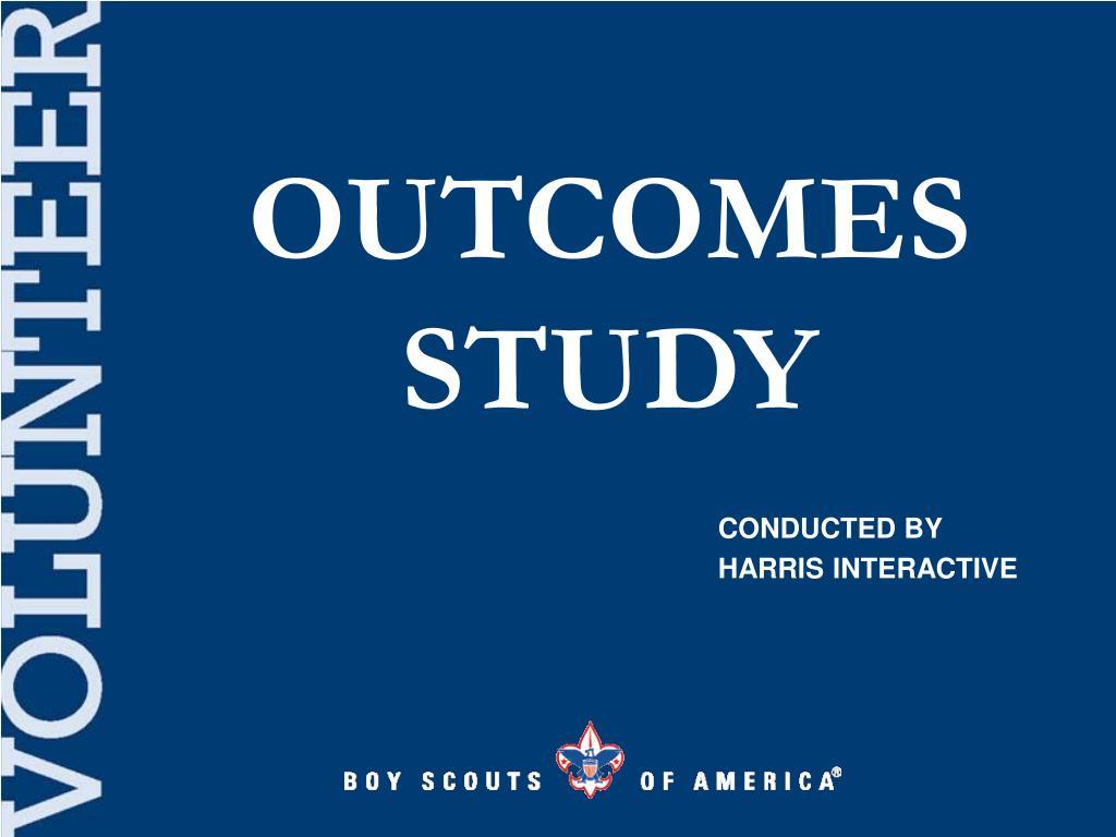 outcomes study l.