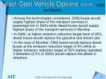 least cost vehicle options contd delhi and mumbai