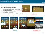 display camera add a folder22