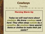 cowboys thursday139