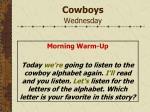 cowboys wednesday116