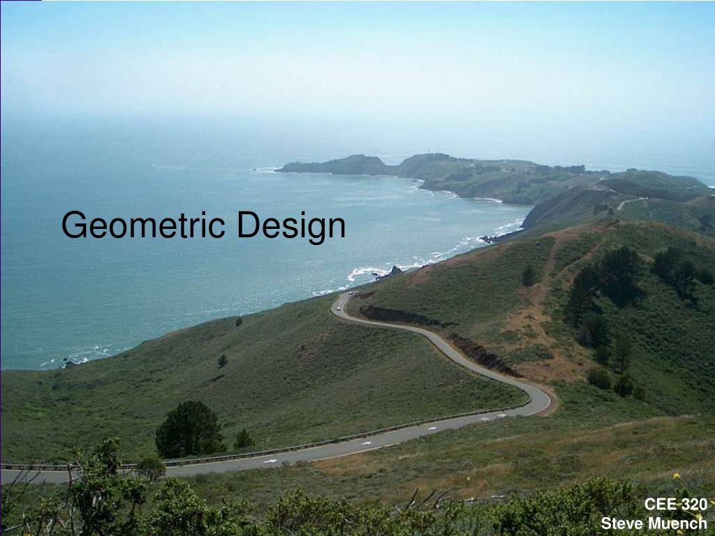 geometric design l.