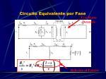 circuito equivalente por fase6