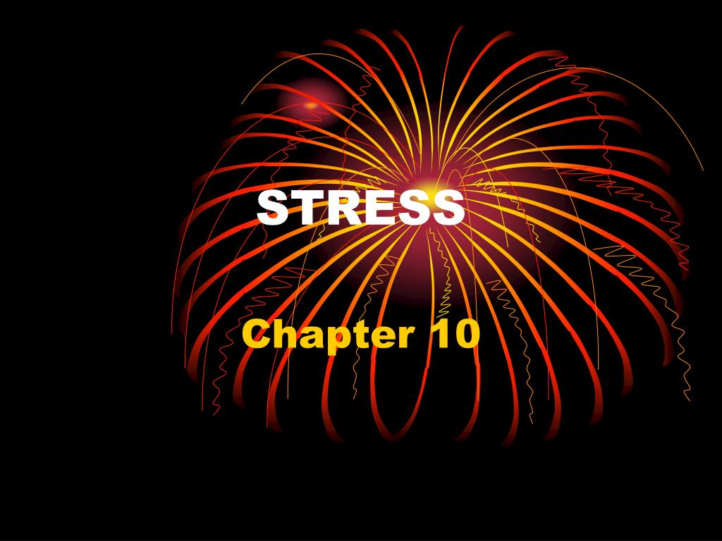 stress l.