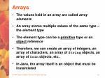 arrays6