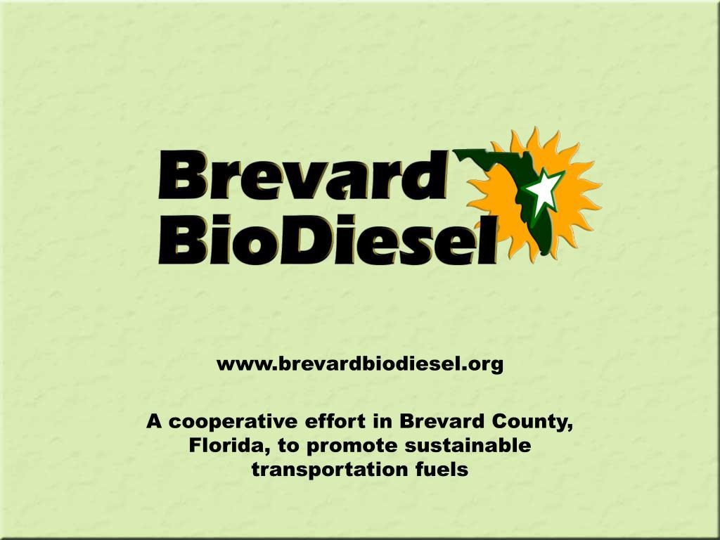 www.brevardbiodiesel.org