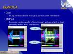 biomoca