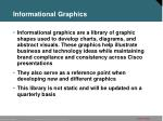informational graphics