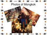photos of mongkok