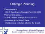strategic planning18