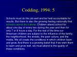 codding 1994 5