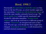 hood 1998 3