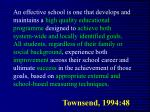 townsend 1994 48