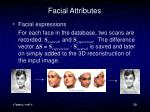 facial attributes20