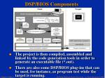dsp bios components6