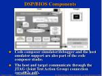 dsp bios components7