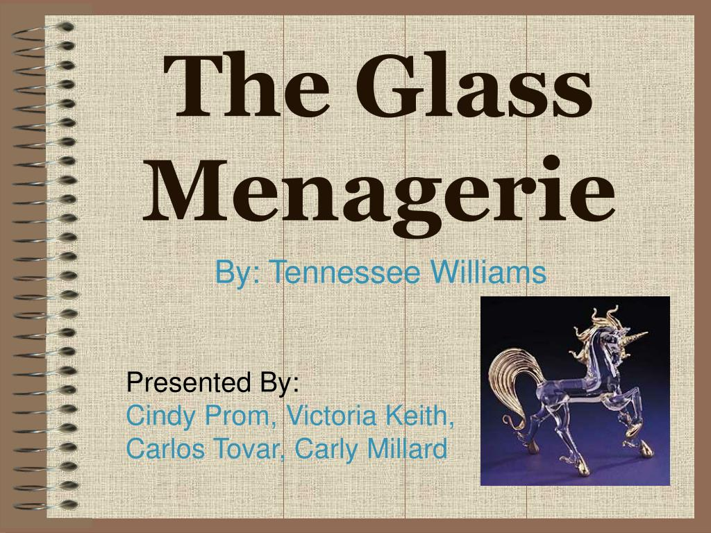 the glass menagerie l.