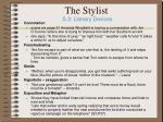 the stylist10