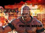 understanding spiritual warfare3