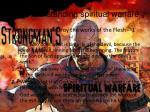 understanding spiritual warfare6