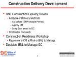 construction delivery development4