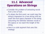 11 1 advanced operations on strings