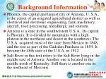 background information19