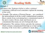 reading skills11