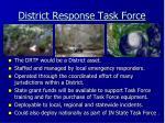 district response task force11