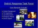 district response task force12