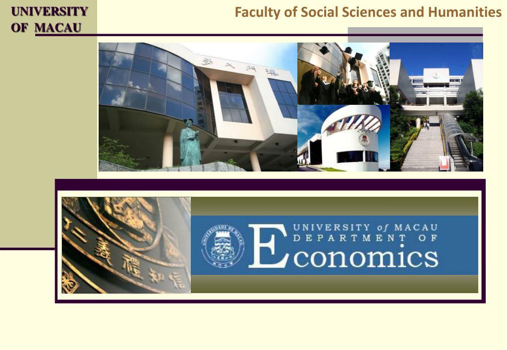 university of macau l.