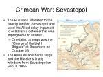 crimean war sevastopol34