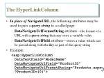 the hyperlinkcolumn
