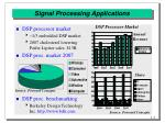 signal processing applications5