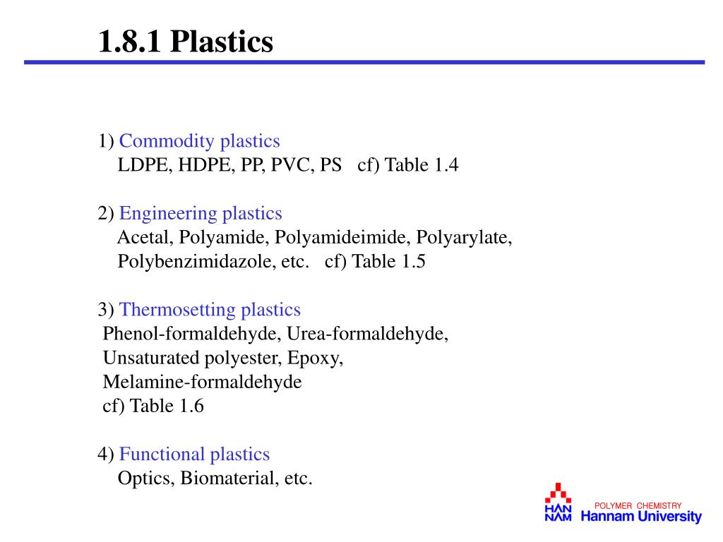 PPT - Polymer Chemistry PowerPoint Presentation - ID:525405