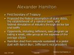 alexander hamilton71