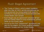 rush bagot agreement129