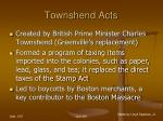 townshend acts9