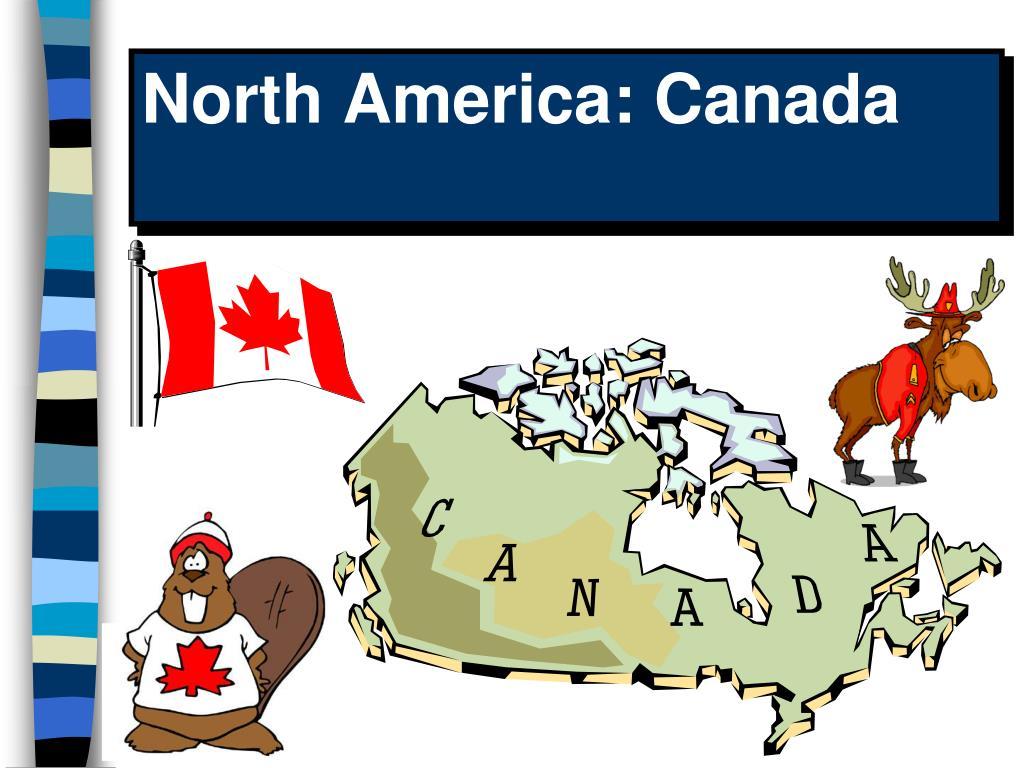 north america canada l.