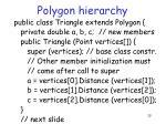 polygon hierarchy13