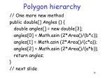 polygon hierarchy16