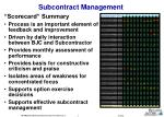 subcontract management9