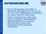 outsourcing hr9