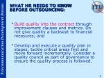 what hr needs to know before outsourcing28